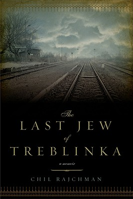 The Last Jew of Treblinka Cover