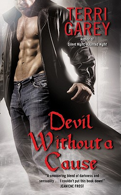 Devil Without a Cause Cover Image
