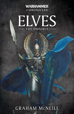 Elves (Warhammer Chronicles) Cover Image