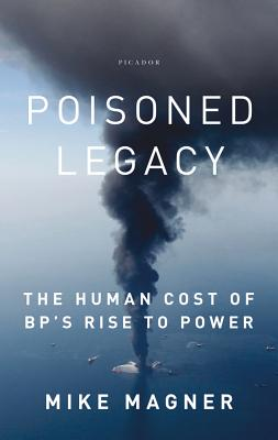 Poisoned Legacy Cover