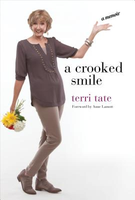 A Crooked Smile: A Memoir Cover Image
