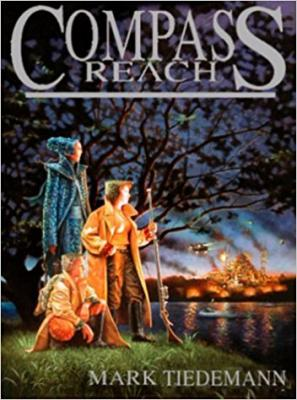 Compass Reach Cover Image