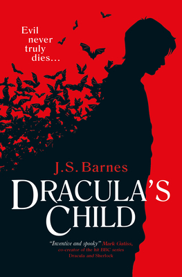 Dracula's Child Cover Image