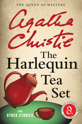 The Harlequin Tea Set and Other Stories Cover Image