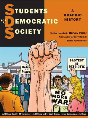 Cover for Students for a Democratic Society