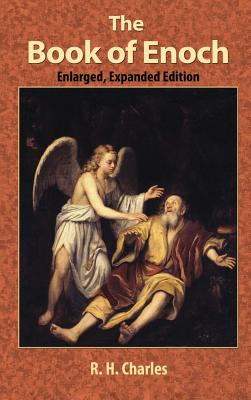 The Book of Enoch: A Work of Visionary Revelation and Prophecy, Revealing Divine Secrets and Fantastic Information about Creation, Salvat Cover Image