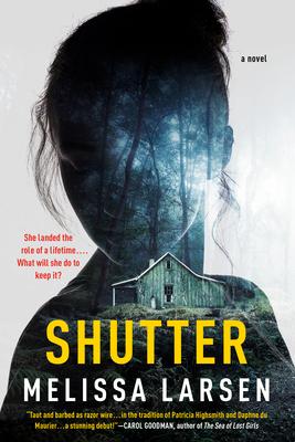 Shutter Cover Image