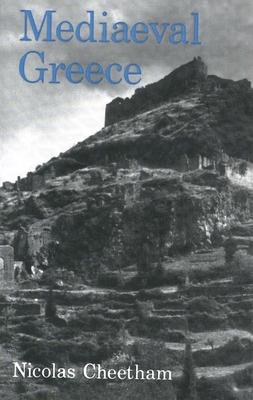 Cover for Mediaeval Greece