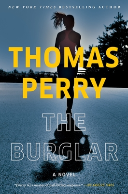 The Burglar Cover Image