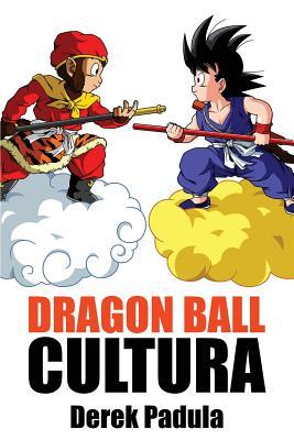 Cover for Dragon Ball Cultura Volumen 1