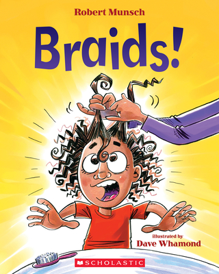 Braids! Cover Image