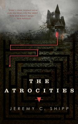 Cover for The Atrocities
