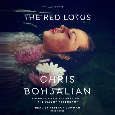 The Red Lotus: A Novel Cover Image