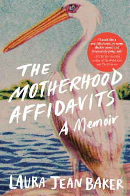 The Motherhood Affidavits cover image