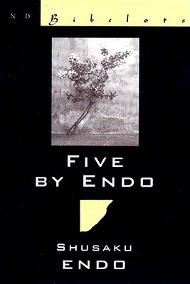 Five By Endo Cover Image