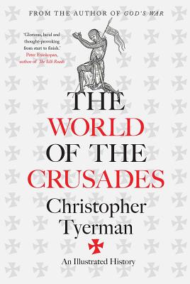 The World of the Crusades Cover Image