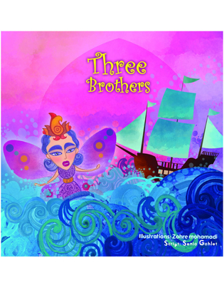 Cover for Three Brothers