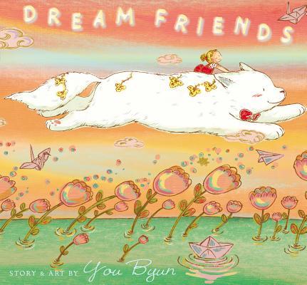 Dream Friends Cover