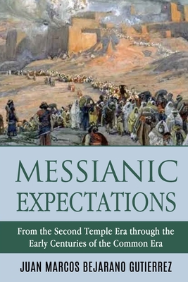 Cover for Messianic Expectations