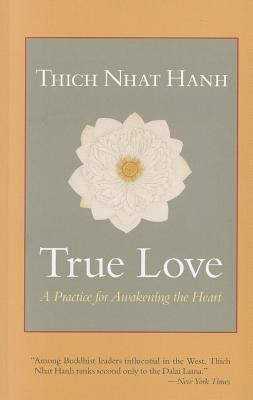 True Love: A Practice for Awakening the Heart Cover Image
