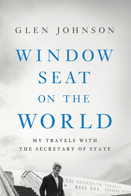 Cover for Window Seat on the World