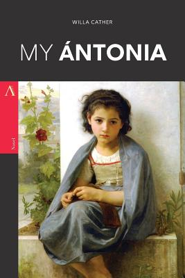 My Ántonia Cover Image
