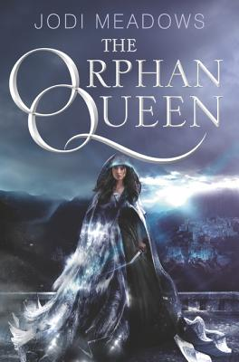 Cover for The Orphan Queen