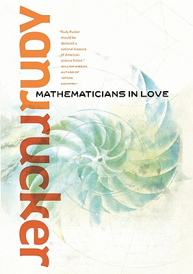 Cover for Mathematicians in Love