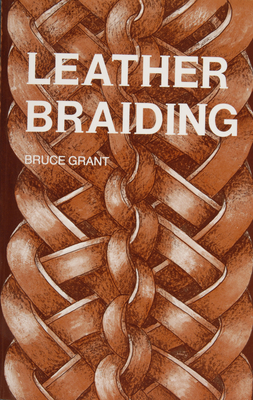 Leather Braiding Cover Image