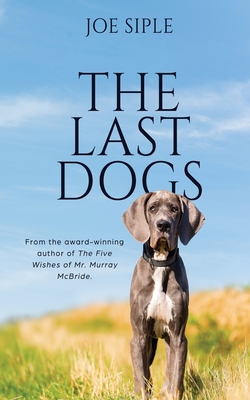 Cover for The Last Dogs