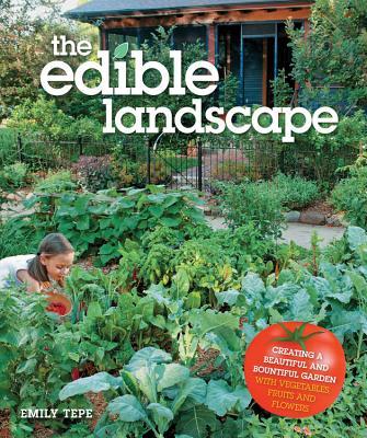The Edible Landscape Cover