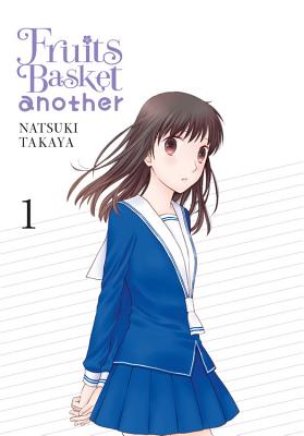 Fruits Basket Another, Vol. 1 Cover Image