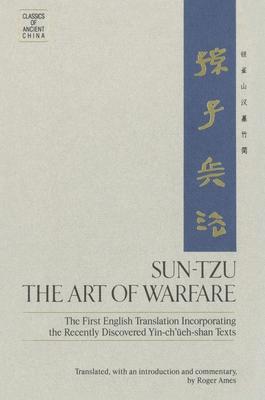 Sun-Tzu Cover