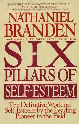 Six Pillars of Self-Esteem Cover