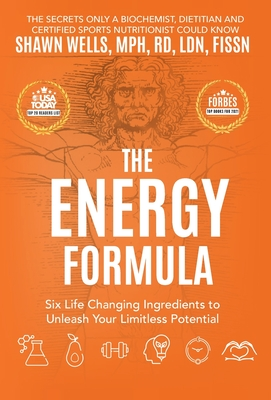The ENERGY Formula Cover Image