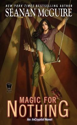 Magic for Nothing Cover Image