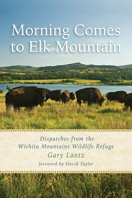 Morning Comes to Elk Mountain: Dispatches from the Wichita Mountains Wildlife Refuge (Southwestern Nature Writing Series #1) Cover Image
