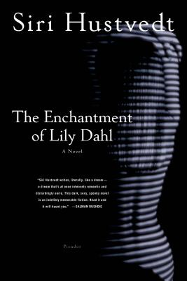 The Enchantment of Lily Dahl Cover