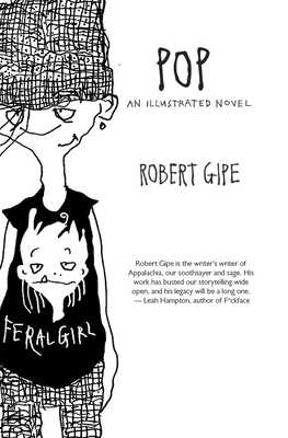 Pop: An Illustrated Novel Cover Image