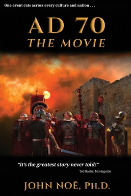 AD 70 The Movie Cover Image