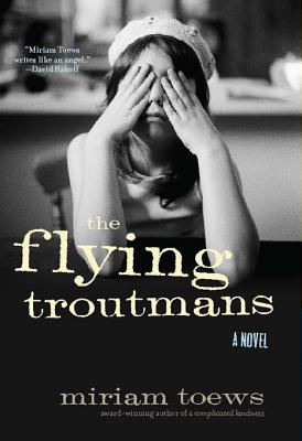 The Flying Troutmans Cover