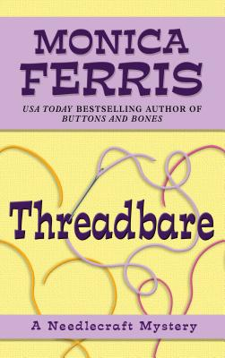 Threadbare Cover Image