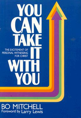 You Can Take It with You Cover