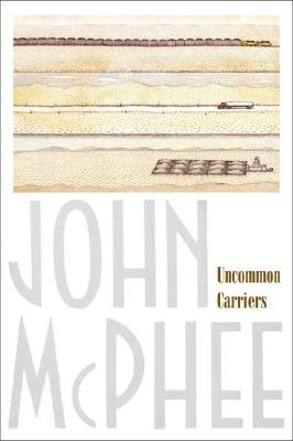 Uncommon Carriers Cover