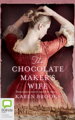 The Chocolate Maker's Wife Cover Image