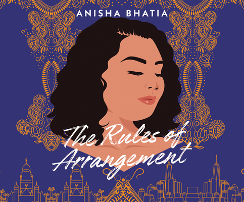 The Rules of Arrangement Cover Image