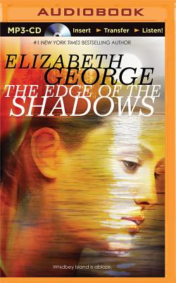 Cover for The Edge of the Shadows