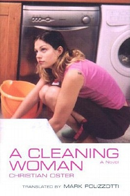 A Cleaning Woman Cover