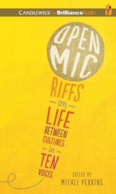 Cover for Open Mic