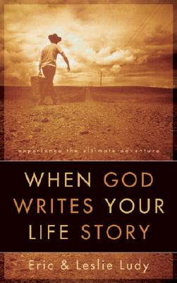When God Writes Your Life Story Cover